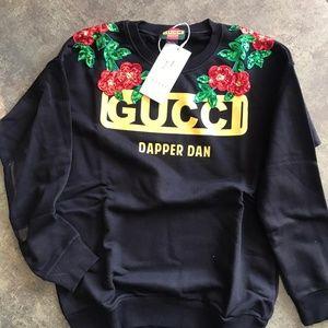 Gucci Women's Dapper Dan Sweater